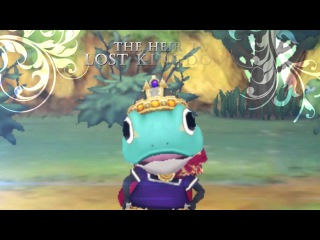 Trailer - 3DS - The Legend of Legacy: Owen and Eloise