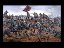 American Civil War Music Confederacy Southern Soldier