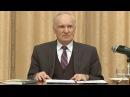 027.Магия. Экзорцизм. Церковь и таинства МДА, 2013.03.11 — Осипов А.И.