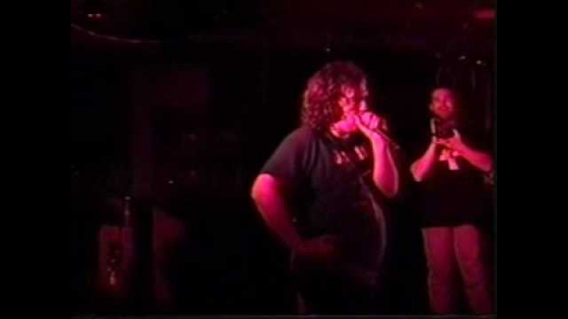 Anal Cunt - Live In Cambridge, Massachusetts, USA, 08-20-1997 [Part 3]