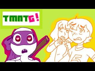 TMNT-G! EP1 : Girls Meet August