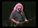 Jerry Garcia Band 11191991 Providence, RI set 1