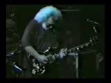 Jerry Garcia Band 11191991 Providence, RI set 2