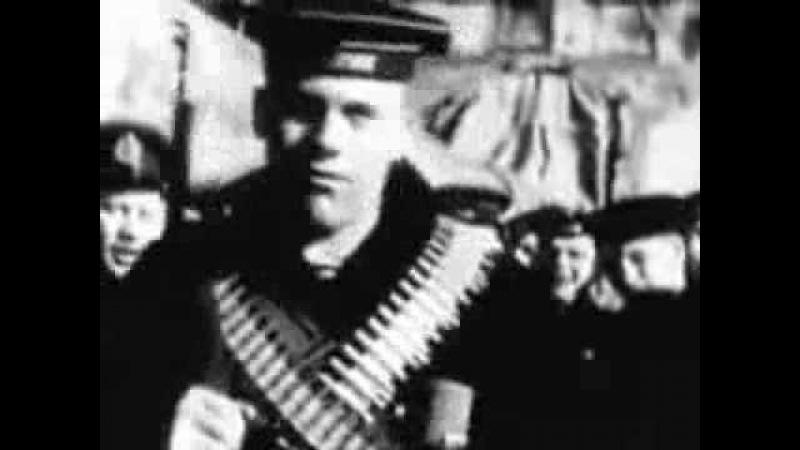Военные песни Моряк с Ордынки