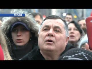 Международные новости RTVi. 17:00 MSK 22 февраля 2016 года.