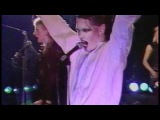 Walls Of Jericho - Virgin Prunes