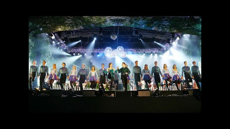 Riverdance - BBC Proms in the Park - Belfast