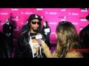 Celebs Share Favorites at #TMobile  #UncarrierX  Launch Celebration Pink Carpet Interviews