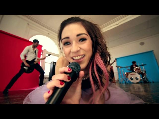 Crystalyne - Punks Dont Dance (Official Music Video)