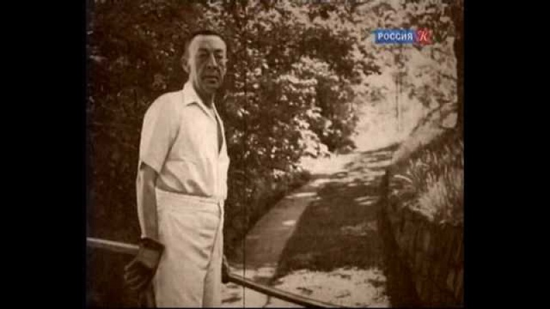 Rachmaninov-Senar-АБСОЛЮТНЫЙ СЛУХ