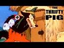 The Thrifty Pig | 1941 | WW2 Era Cartoon