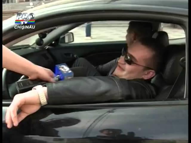 Murim de foame dar in masini de lux Automobile de zeci de mii de euro circula zilnic prin Chisinau 8