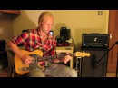 Fast Country Guitar