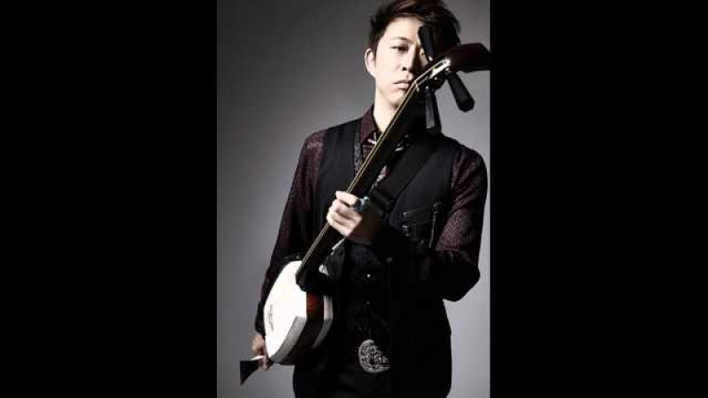 Tsuki sayu Yoru - Fu rin Ka zan (Volcano) (remix) HQ (fitgirl repack music)