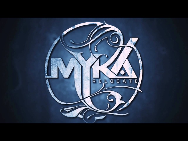 Myka, Relocate - Doublespeak (Official Lyric Video)