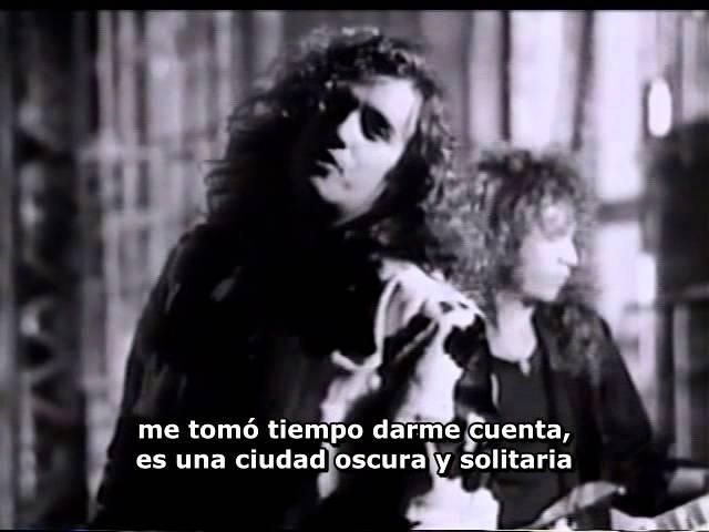 Alias - Waiting For Love (Subtitulado)