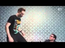 MTV AFTER HOURS Josh Horowitz and Tom Hiddleston's slumber party Russian subtitles