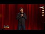 Stand Up: Виктор Комаров - О пьяных танцах, вегетарианцах и качках