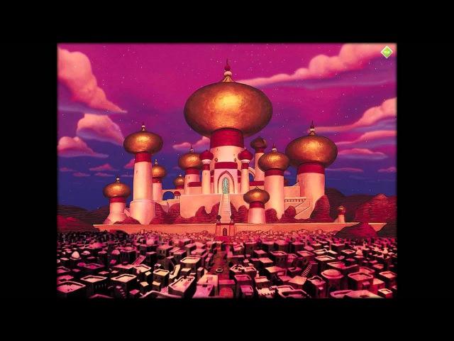 Arabian Nights OST Aladdin Vocal Cover by Zadiev