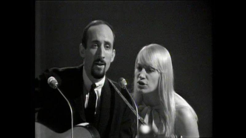 Peter Paul Mary - Early Morning Rain (1966)