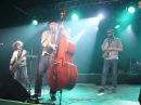 Billys Band - Песенка Чебурашки Шаинский, Успенский cover Live, Краснодар, 20.02.2015