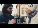 Уличная миссия Атриум против секты Свидетелей Иеговы