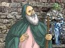 19 сентября. Воспоминание чуда Архистратига Михаила, бывшего в Хонех (Колоссах)