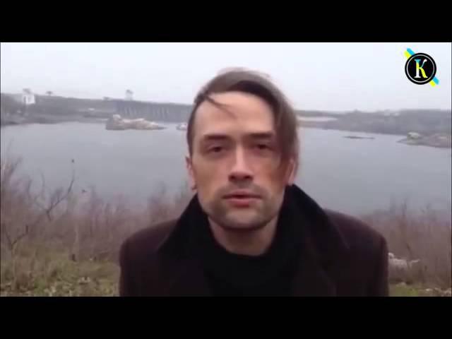 Анатолий Пашинин - неожиданное мнение.