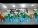 2012 Beijing Dance Academy Chinese Folk Dance Exam part 1 Girls Dai Dance