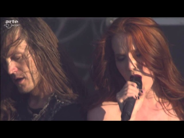 Epica - Victims of Contingency | Live at Hellfest 2015