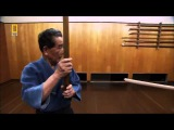 Katori Shinto Ryu - Shinbukan Dojo on National Geographic