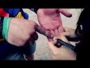 Фокус с монетами на ФигАсебе.ру - «Структура»