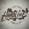 HardLine Tattoo Shop & Studio