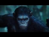Планета обезьян Революция - Официальный Трейлер 2014