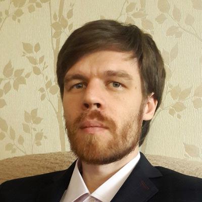 Николай Вольхин