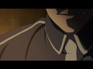 И всё-таки мир прекрасен / Soredemo Sekai wa Utsukushii 1 серия [Inspector_Gadjet Kiara_Laine]