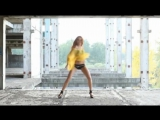 T.H. Express - Im On Your Side (PLEXURA Video Remix) (1)