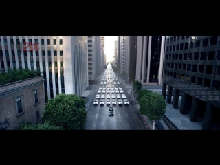 Рекламщики превратили Dodge Viper в Дарта Вейдера