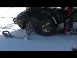 Сафари на снегоходах в компании