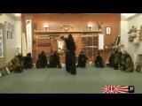 3,000 Iranian Ninja Women.
