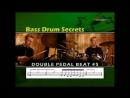 Jared Falk - Bass Drum Secrets