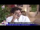 Barun Sobti Arnavın Kanal7ye özel röportajı ve ziyaretinden özel görüntüler (2)