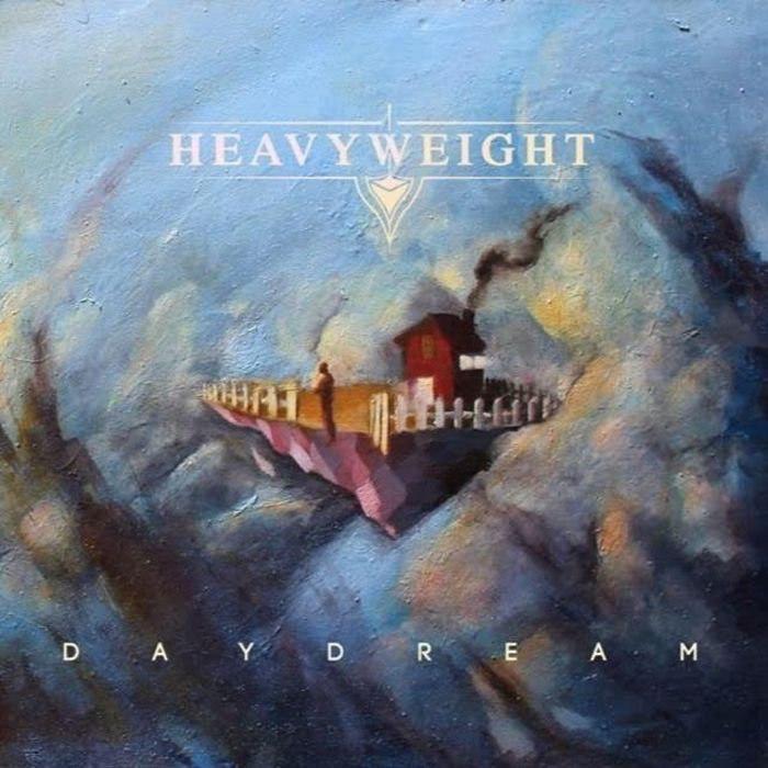 Heavyweight - Daydream [EP] (2015)