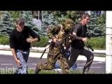 Война - Олег Ломовой  (Донбасс - клип 2014)