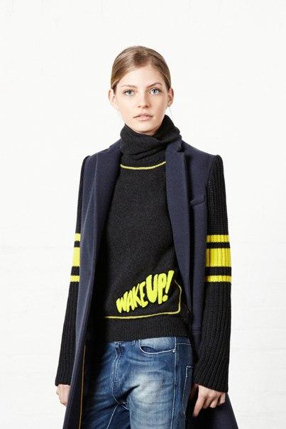 Mira Mikati. Осень-Зима Fall 2015-2016. Ready-to-Wear. Неделя моды Париж…. (3 фото) - картинка