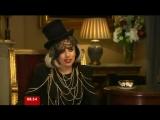 2011 // Lady Gaga > Autres ITW - BBC Breakfast (Gagavision.net)