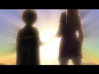 5 серия И всё-таки мир прекрасен / Soredemo Sekai wa Utsukushii [Inspector_Gadjet, Kiara_Laine]