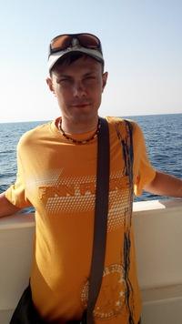 Андрей Махалин