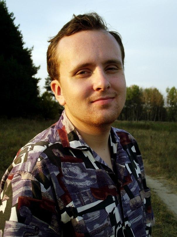 Олег Каширин | Харьков