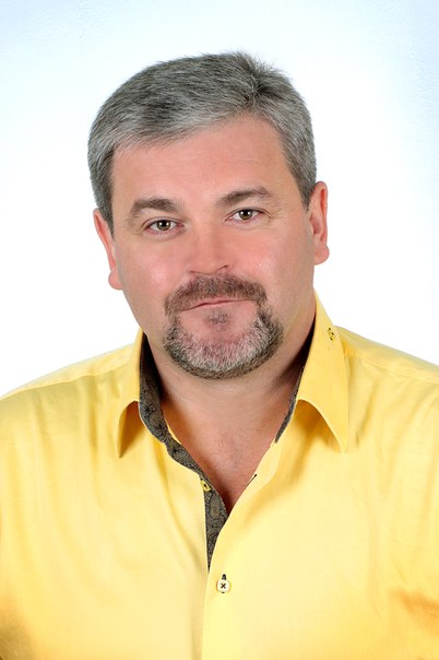 Игорь Николаенко